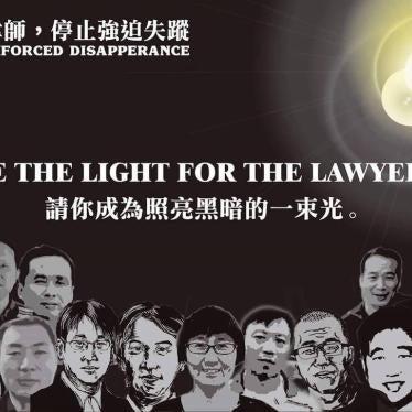 时评:中国钳制批评言论