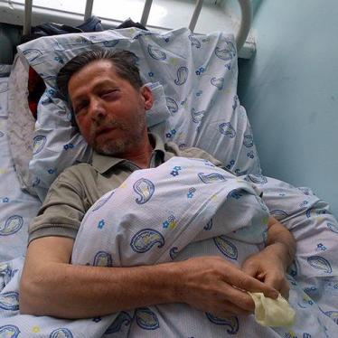Tajikistan: Reverse Political Party Closure