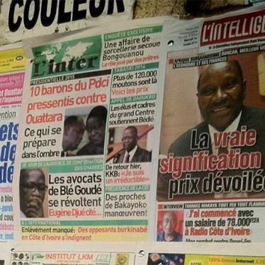 ICC: Côte d'Ivoire Case Highlights Court's Missteps