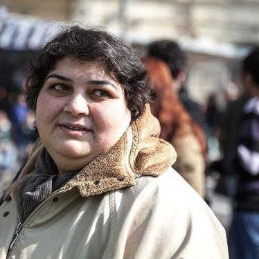 Азербайджан: Известного журналиста осудили на несправедливом процессе
