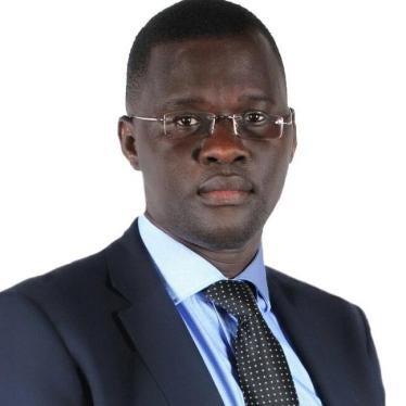 Nicholas Opiyo, Uganda