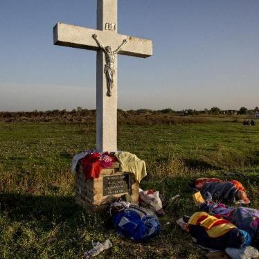 The U.S. Does Not Shortchange Christian Refugees