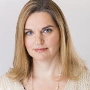 Anneke Van Woudenberg