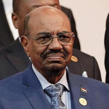 Civil Society Declaration on Sudanese President Omar al-Bashir's Visit to South Africa without Arrest