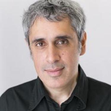 Samer Muscati