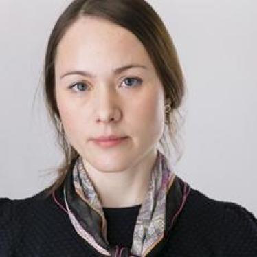 尤莉亚・戈布诺瓦