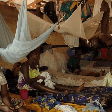 Central African Republic: New Spate of Senseless Deaths