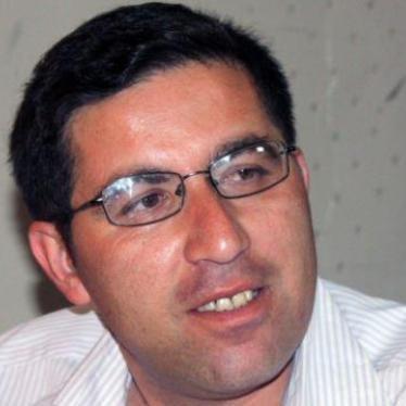 Tajikistan: Human Rights Lawyer Detained