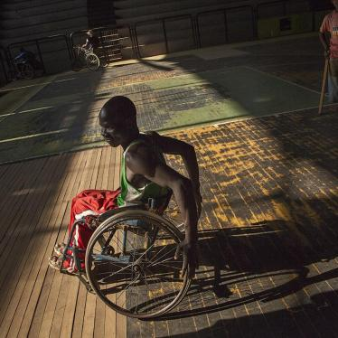 UN Human Rights Council: Annual Interactive Debate on the Rights of Persons with Disabilities