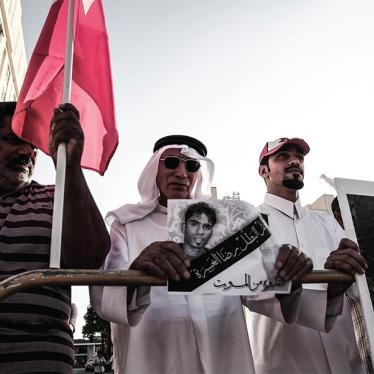 مزاعم التعذيب تفضح الإصلاحات الصورية في البحرين