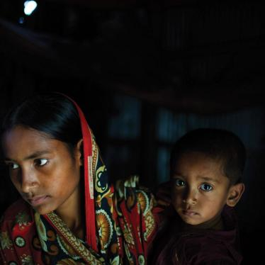 Dispatches: US Should Ramp Up Efforts to End Child Marriage Abroad