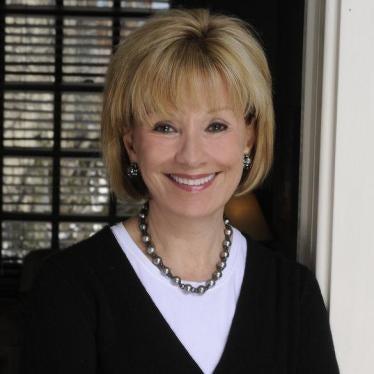 Donna Slaight