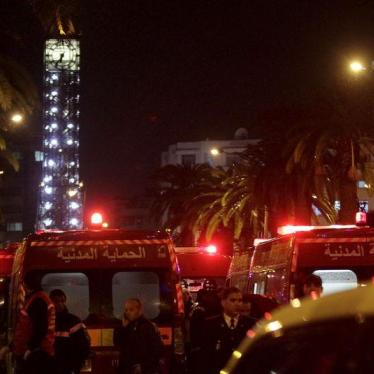 Tunisie: Attentat mortel contre la garde présidentielle