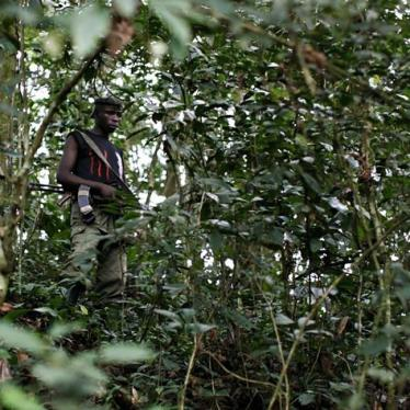 DR Congo: German Court Convicts Two Rwandan Rebel Leaders