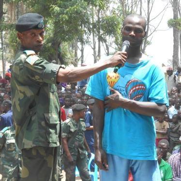 RD Congo : Hausse alarmante du nombre d'enlèvements dans l'est du pays