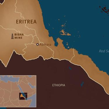 Human Rights Abuses of Eritreans, At Home and Abroad