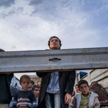 土耳其:40万叙利亚儿童失学