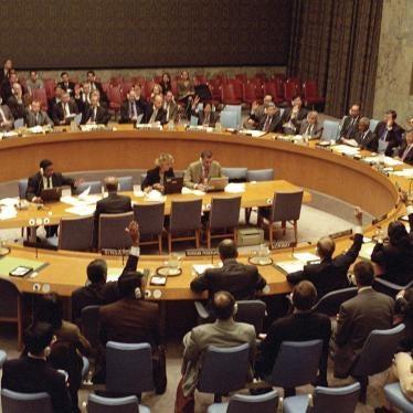 Cumbre de EE.UU.: Es necesario reformar las leyes que luchan contra los combatientes terroristas extranjeros