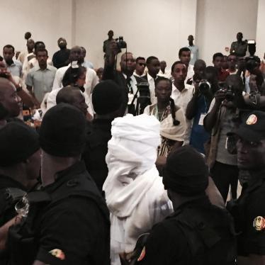 Procès Hissène Habré: Les auditions des témoins et des parties civiles prennent fin