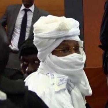 Sénégal : Reprise du procès de Hissène Habré