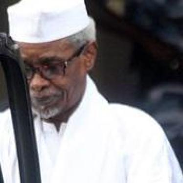 Senegal: Dictator on Trial