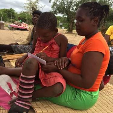 South Africa: Little Progress for Youth With Disabilities