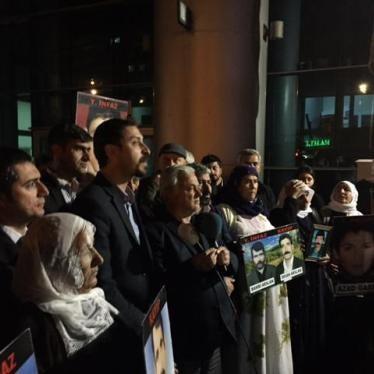 Turkey: No Answers for Kurdish Victims