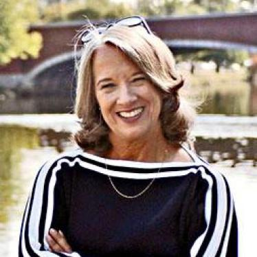 Joanne Leedom-Ackerman