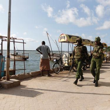 Kenya Rights Body Begins Inquiry Into Security Force Abuses