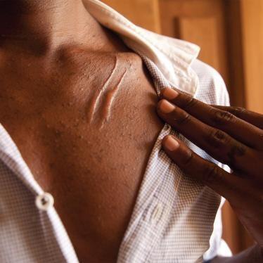 Kenya: Pervasive Homophobic Violence in Coastal Region