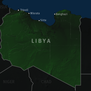 Libya: Incitement Against Religious Minority