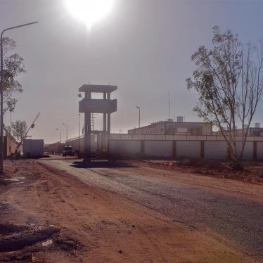 Libya: Long-Term Arbitrary Detentions