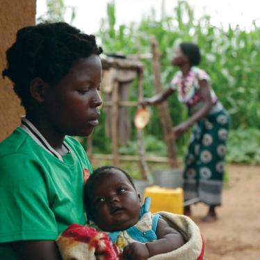Good News for Child Protection in Malawi