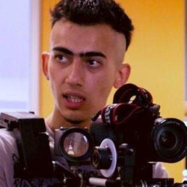 Azerbaijan: Journalist Illegally Detained