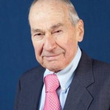 Michael E. Gellert