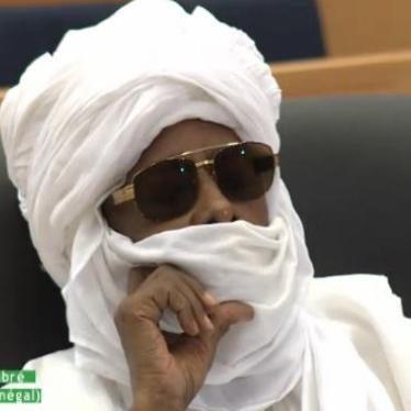 Sénégal : Le verdict du procès Hissène Habré attendu le 30 mai
