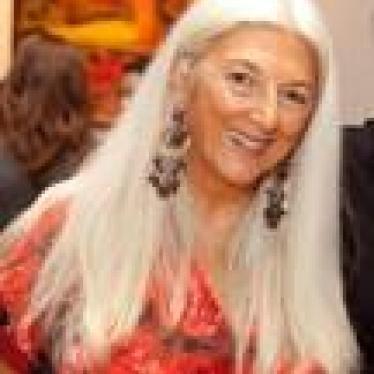 Marina Pinto Kaufman