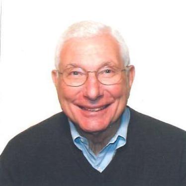Malcolm B. Smith