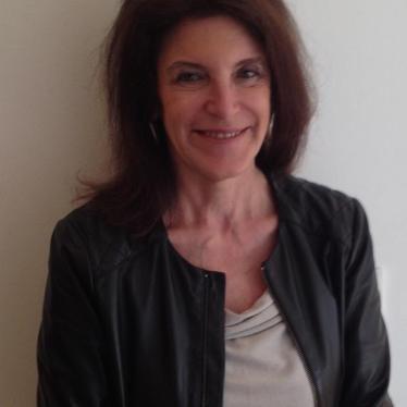 Marie Warburg