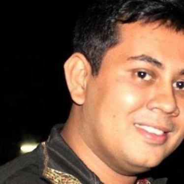 Dispatches: Bangladesh's Machete Attacks On Free Speech