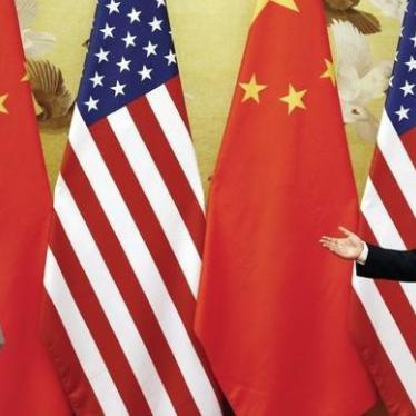 US: Obama Should Meet With Activists From China