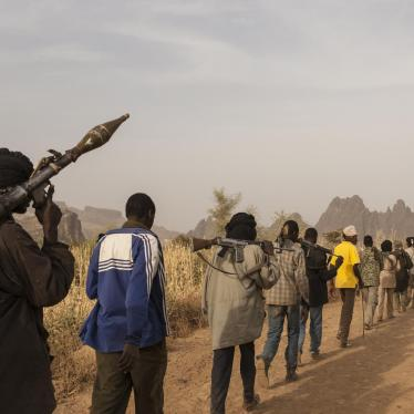 NGO Letter regarding the human rights situation in Sudan