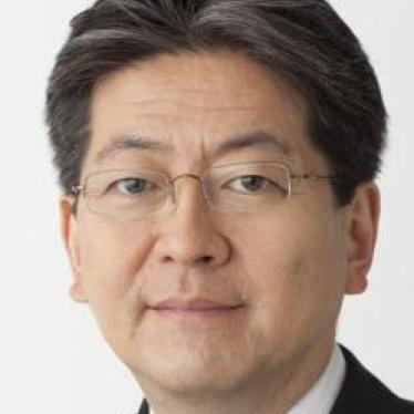 Oki Matsumoto