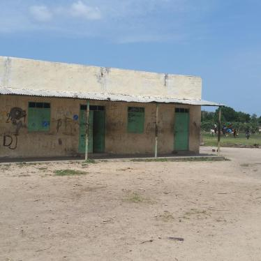 Witness: Abducted From School and Forced to Fight in South Sudan's War
