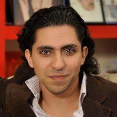 Arabie saoudite : Attribution du prix Sakharov à Raif Badawi