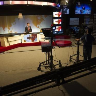 Dispatches: Taliban Unrolls its Media Hit List
