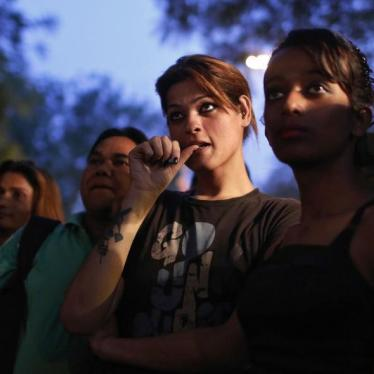 Dispatches: Delhi Court Protects Transgender Teen