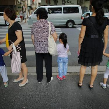 Dispatches: Ending the One-Child Policy Does Not Equal Reproductive Freedom in China
