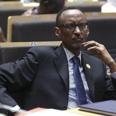 Dispatches: Will Rwandans be able to speak their minds in referendum?