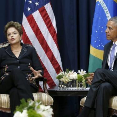 Columna de opinión: Temas delicados, pero fundamentales, para abordar entre los Presidentes de Brasil y EE.UU.